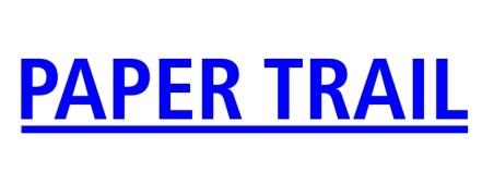 PAPER TRAIL_blue