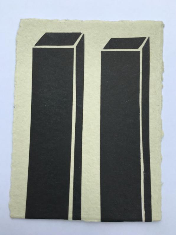 89 / 2001 / Untitled / Kate Murdoch / Paper